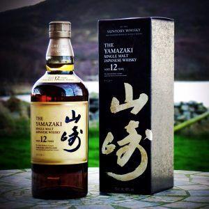 Yamazaki 12 one of the best whiskies in the world